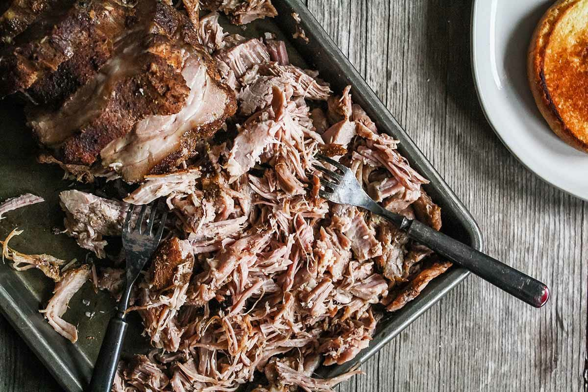 6 Different Meals To Make With Pulled Pork
