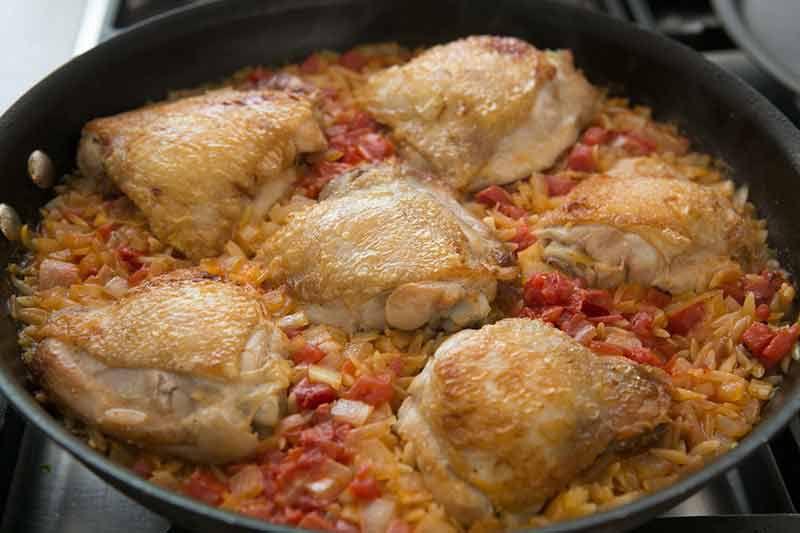 skillet-chicken-orzo-method-7