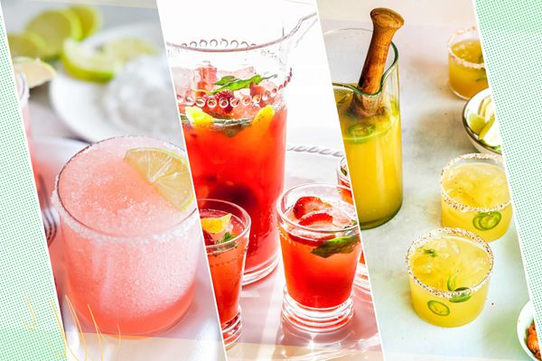 10 Showstopping Pitcher Drinks to Bring to Your Labor Day Party