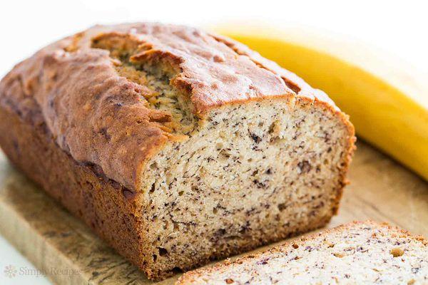 Bread Recipes & Recipe Ideas