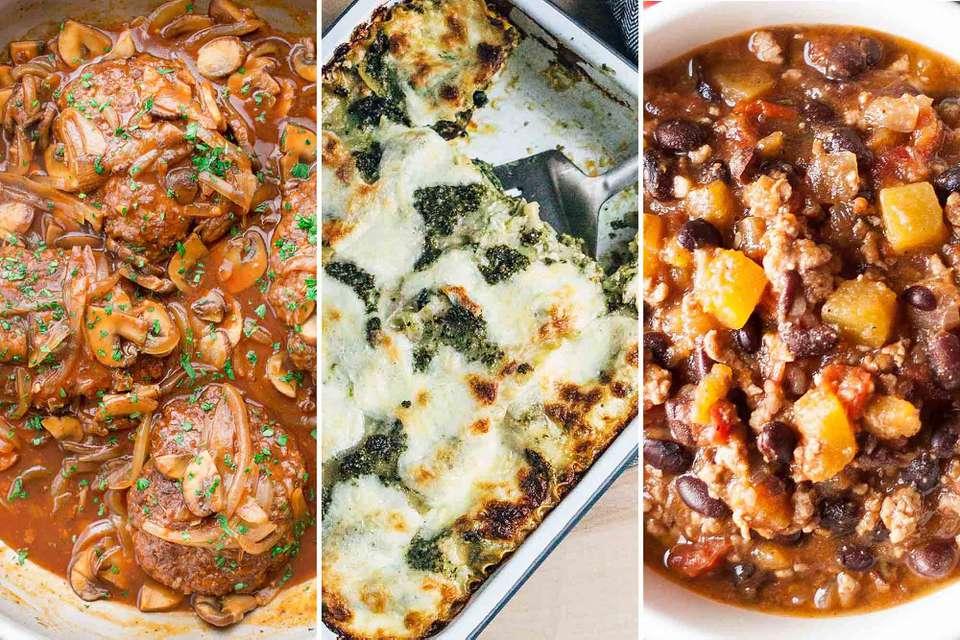Meal Plan for October Week 3