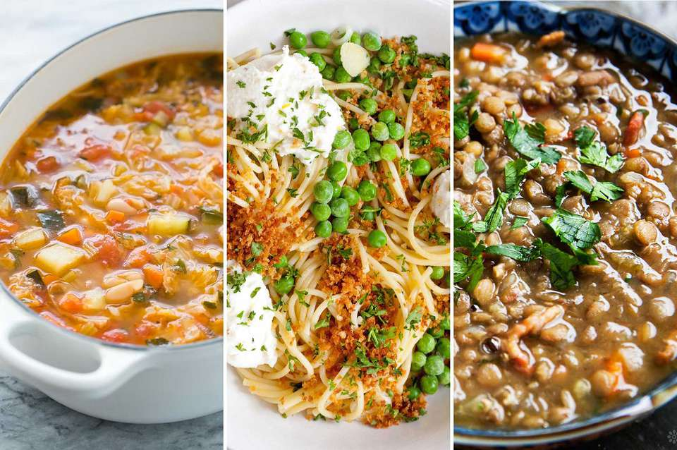 February Week 2 Meal Plan