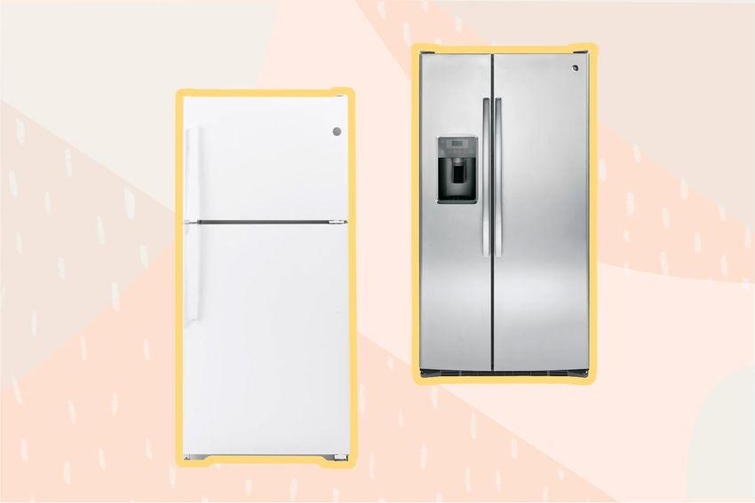Best Refrigerators Deals