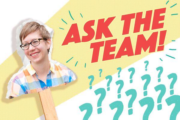 Emma Christensen Ask the Team