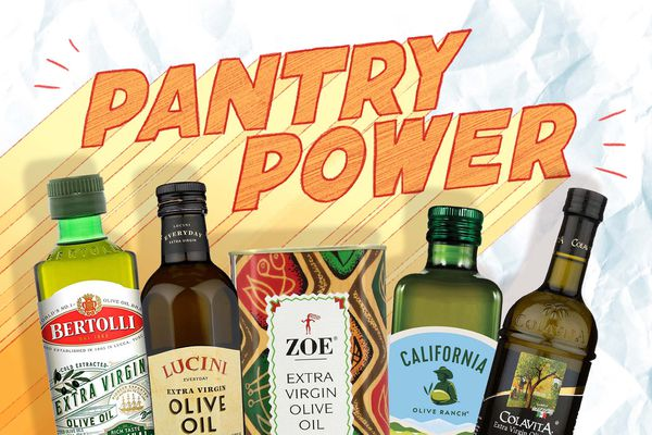 Pantry Power our favorite olive oil