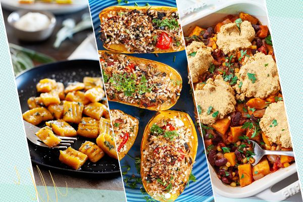 19 Winter Squash Recipes for Satisfying Dinners