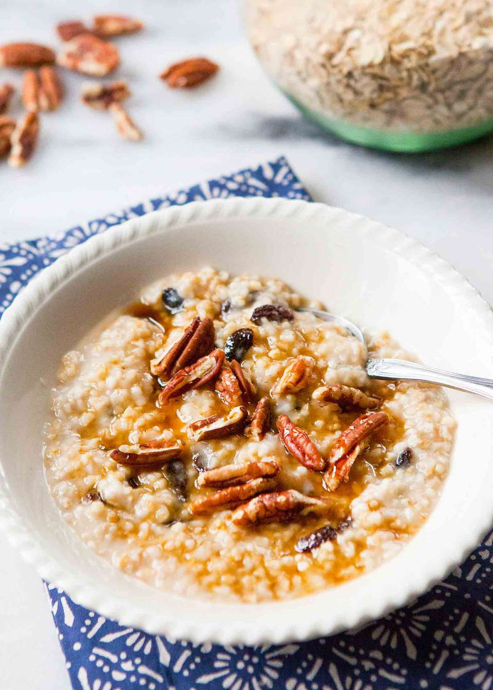 Best Steel Cut Oat Recipe