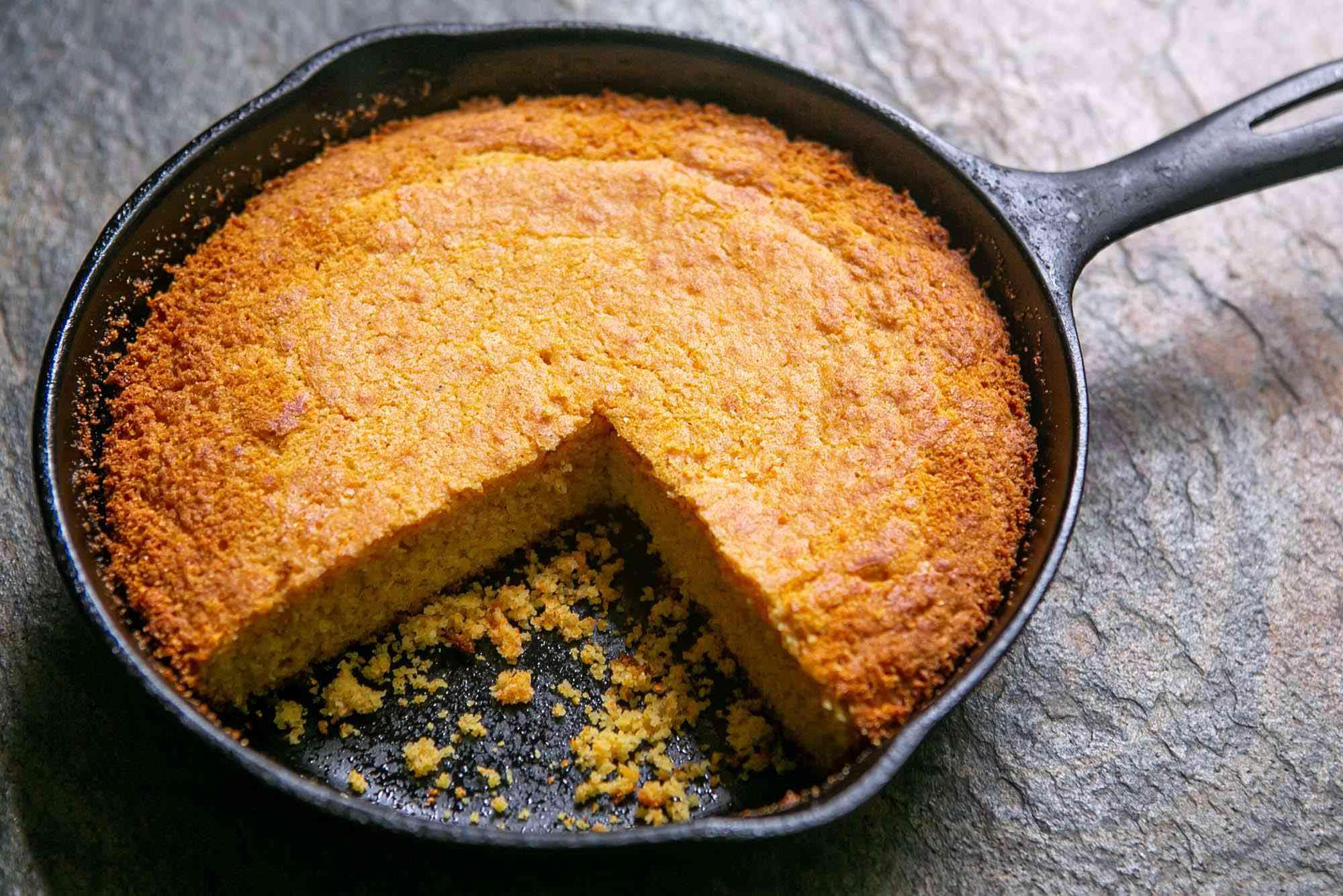 Cornbread Recipe Southern Style