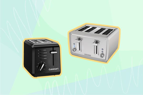 Best Toasters - Simply Recipes
