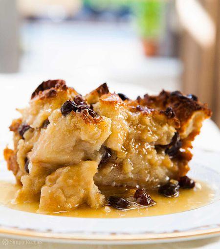 Bread Pudding Recipe With Video