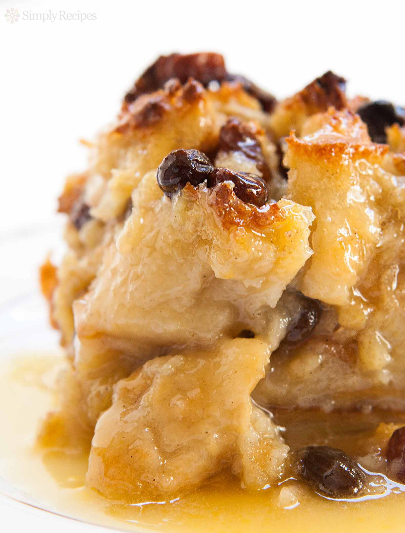 Best Bread Pudding Recipe Ever