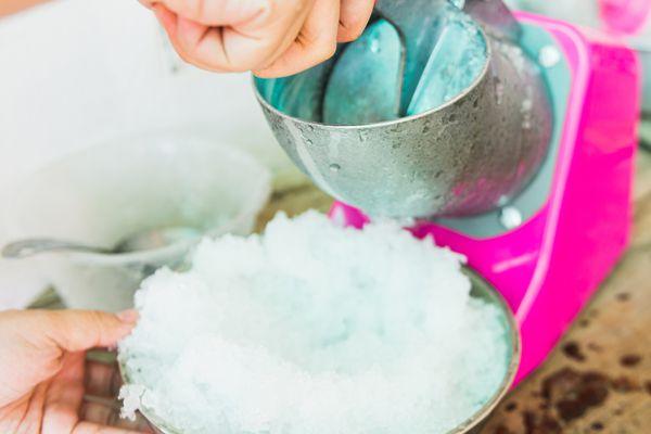 best-shaved-ice-machines