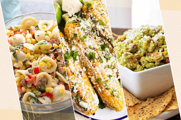 Corn Recipes Perfect for You Next Outdoor Gathering