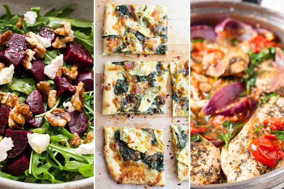 10 Ways To Use a Bunch of Greens