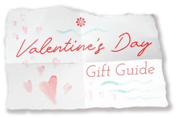 Valentine's Day food cook gift guide