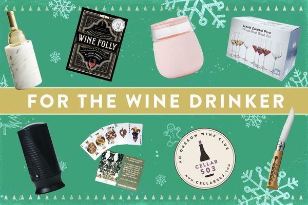wine drinker gift guide