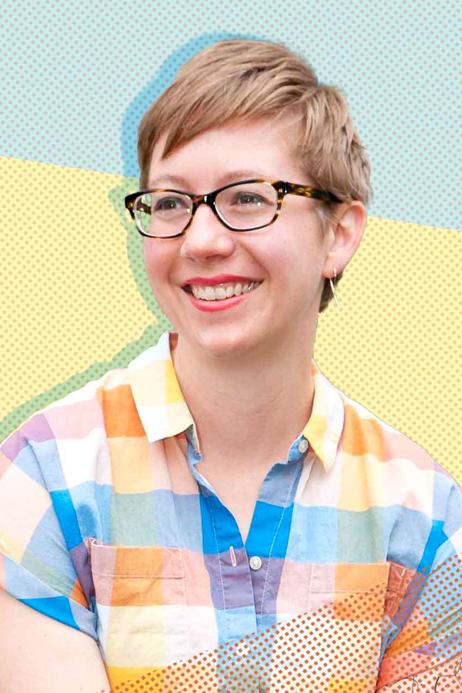 Emma Christensen headshot