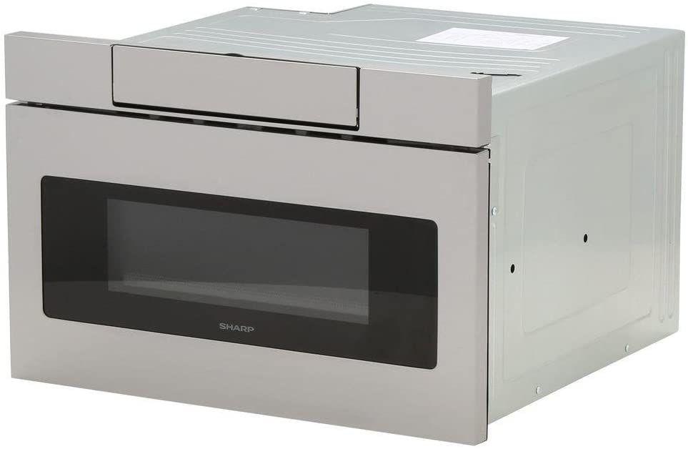 sharp-microwave-drawer-oven