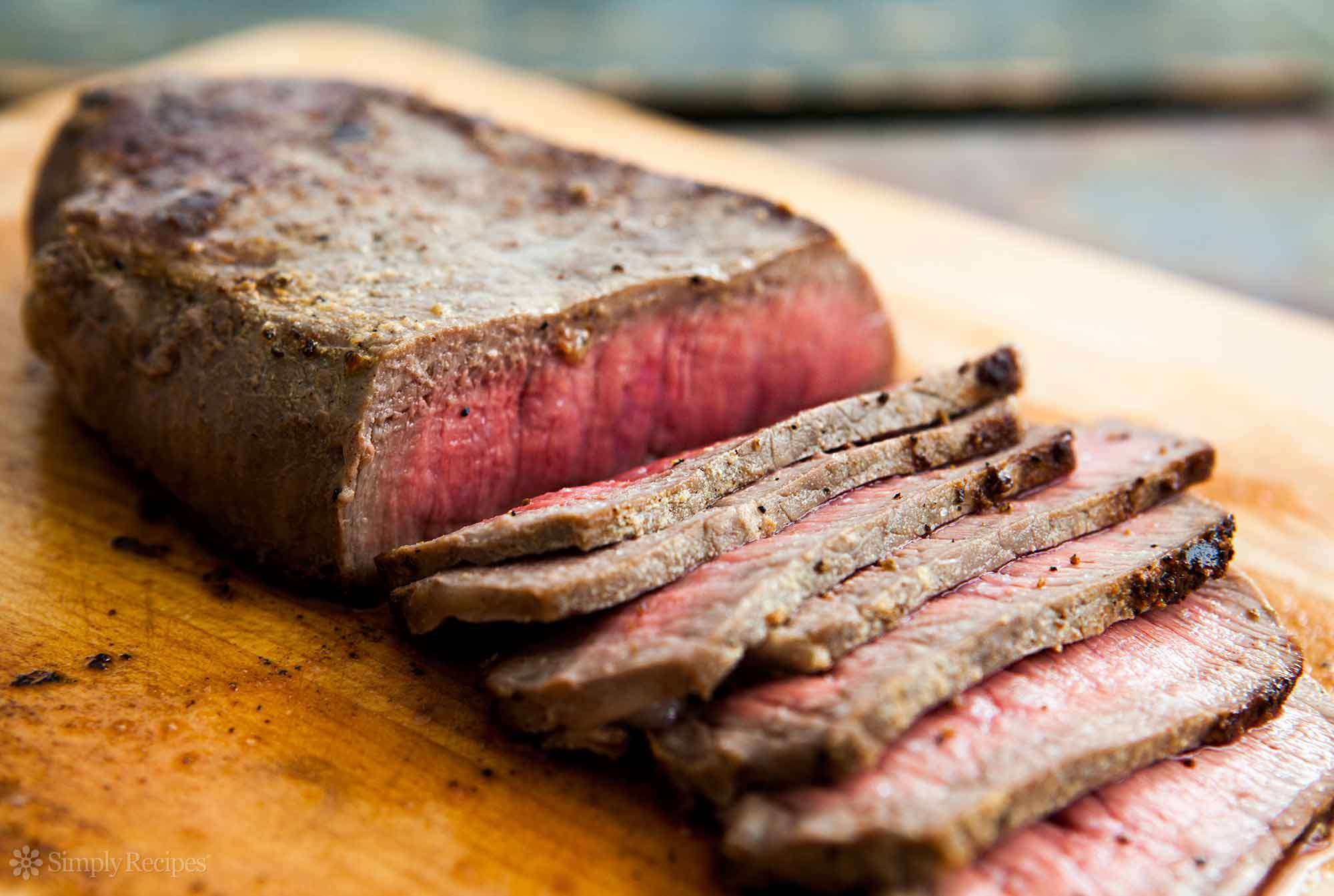 How to Cook London Broil Steak