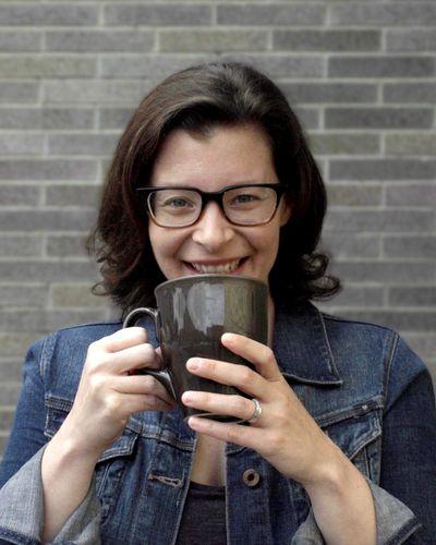 Sarah Wharton