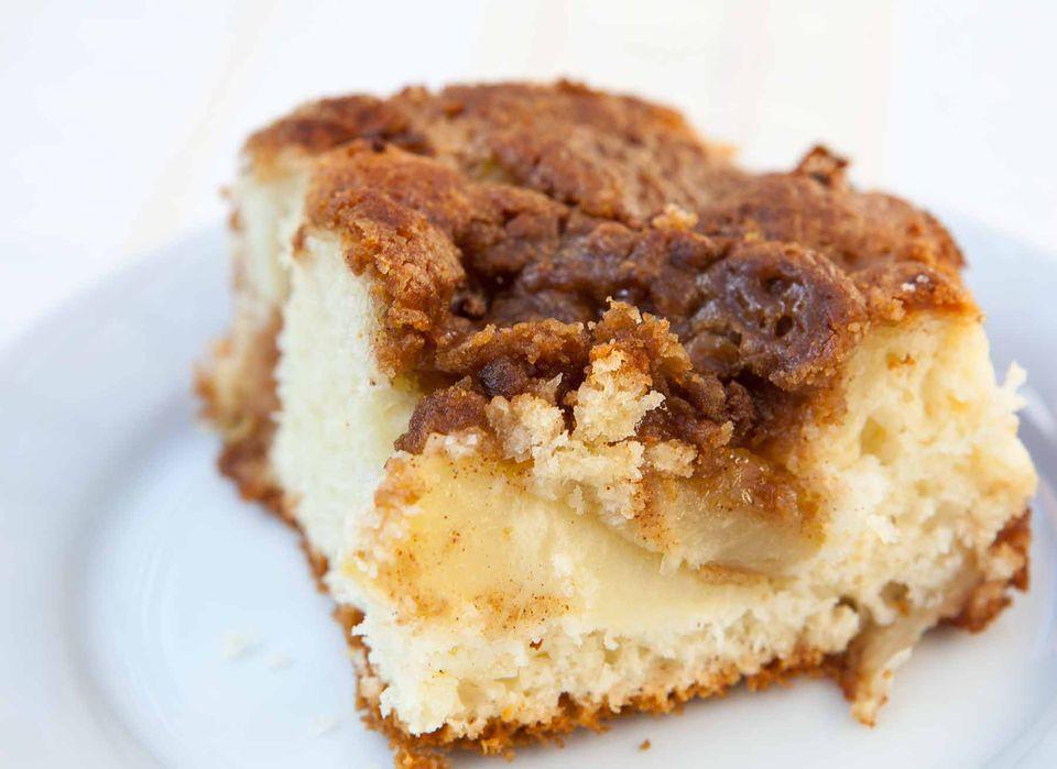 Bisquick Coffee Cake