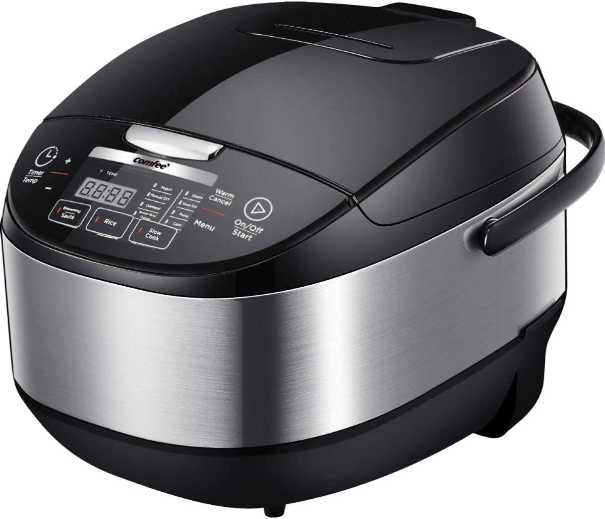 comfee-muti-use-rice-cooker