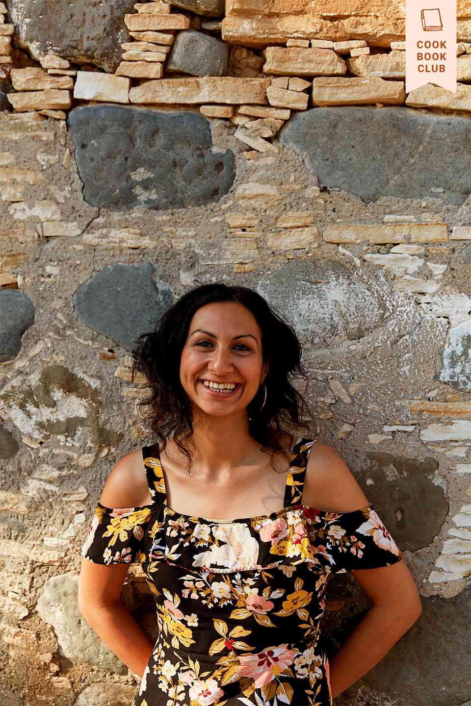 Yasmin Khan profile pic