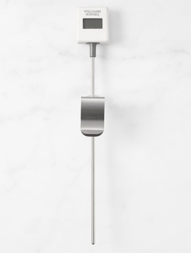 Williams Sonoma Bluetooth Candy Thermometer
