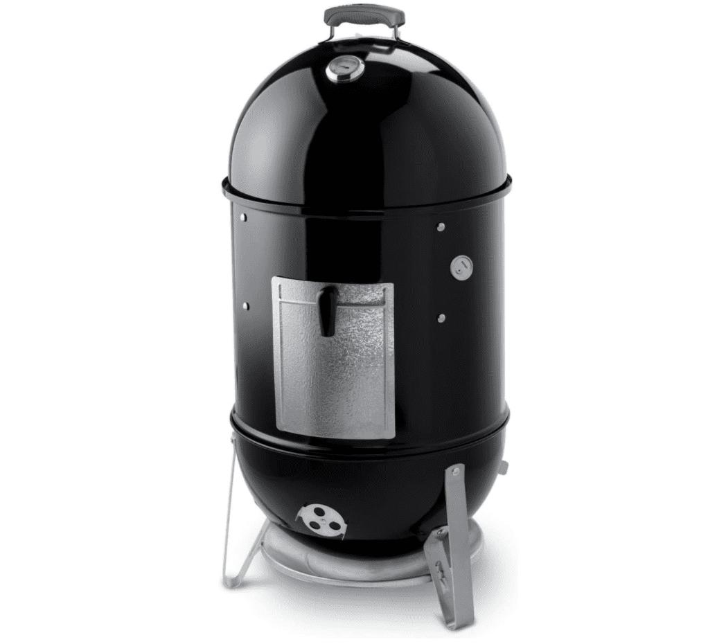 weber-smokey-mountain-cooker