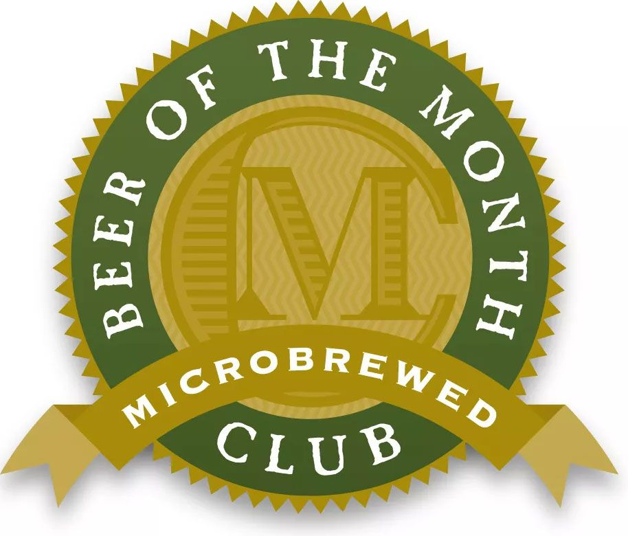 The Microbrewed Beer of the Month Club