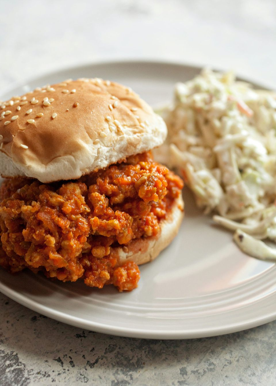 How to Make Sloppy Joes with Turkey