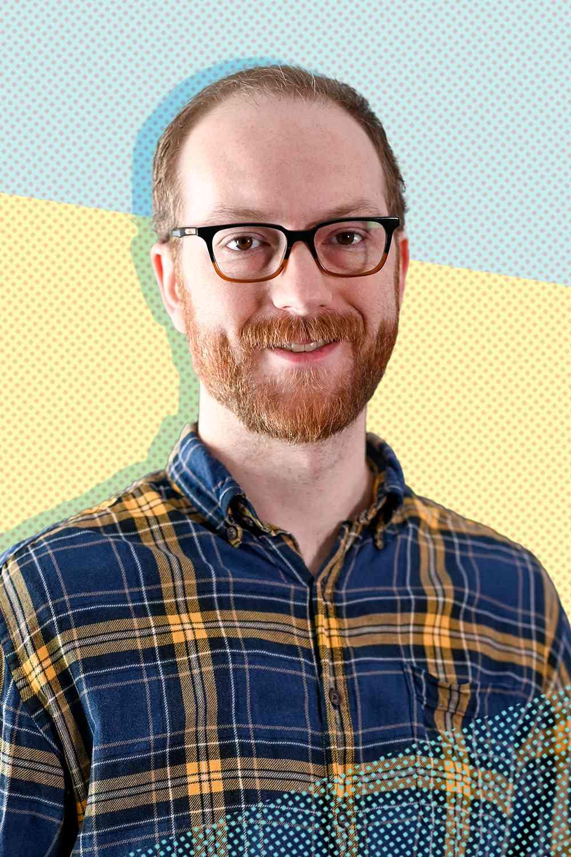 Andy Christensen