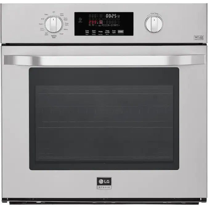 lg-easy-clean-wall-oven