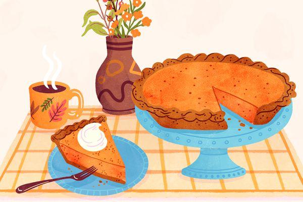 Pumpkin Pie FAQ post