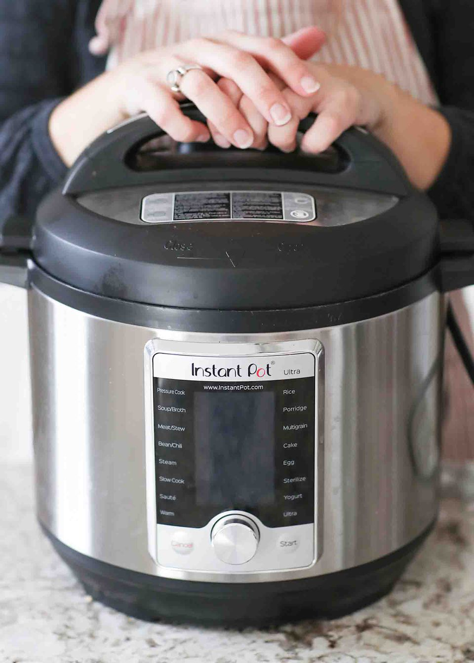 Guide to the Instant Pot for Beginners