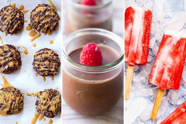 10 No Bake Summer Desserts