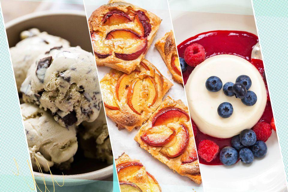 Desserts Dads Will Love