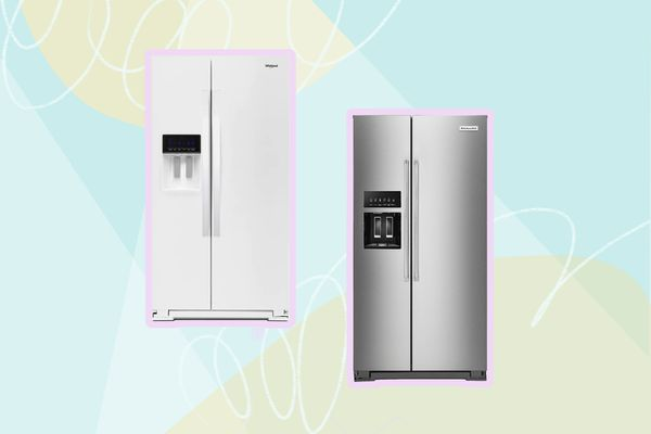 Best Side-by-Side Refrigerators - Simply Recipes