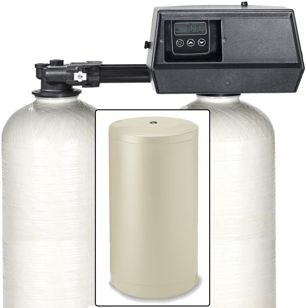 abundant-flow-water-softener-system