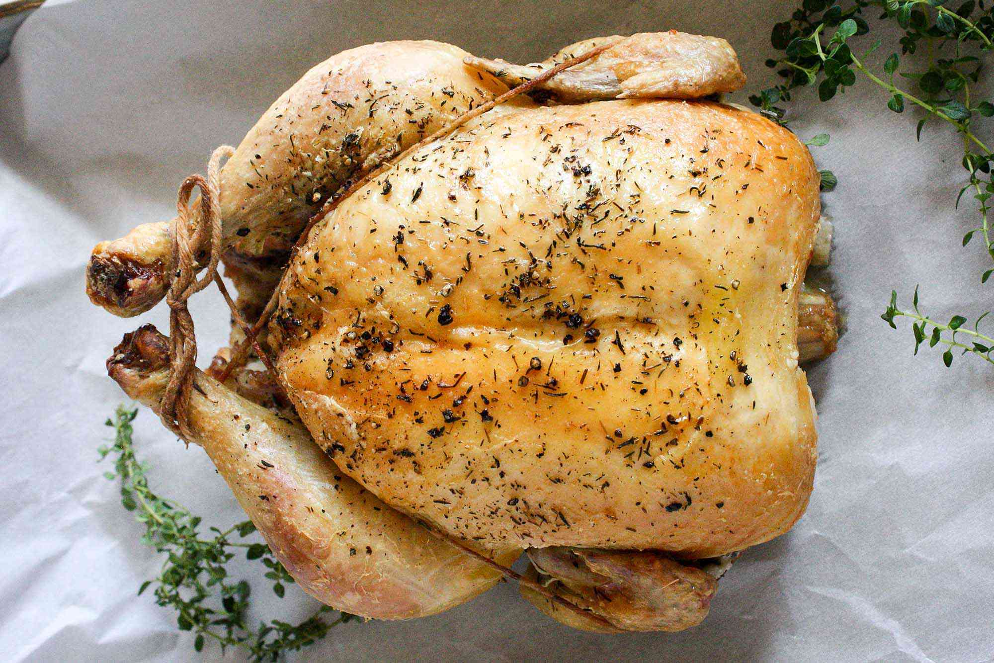 Crispy Turkey Skin 2