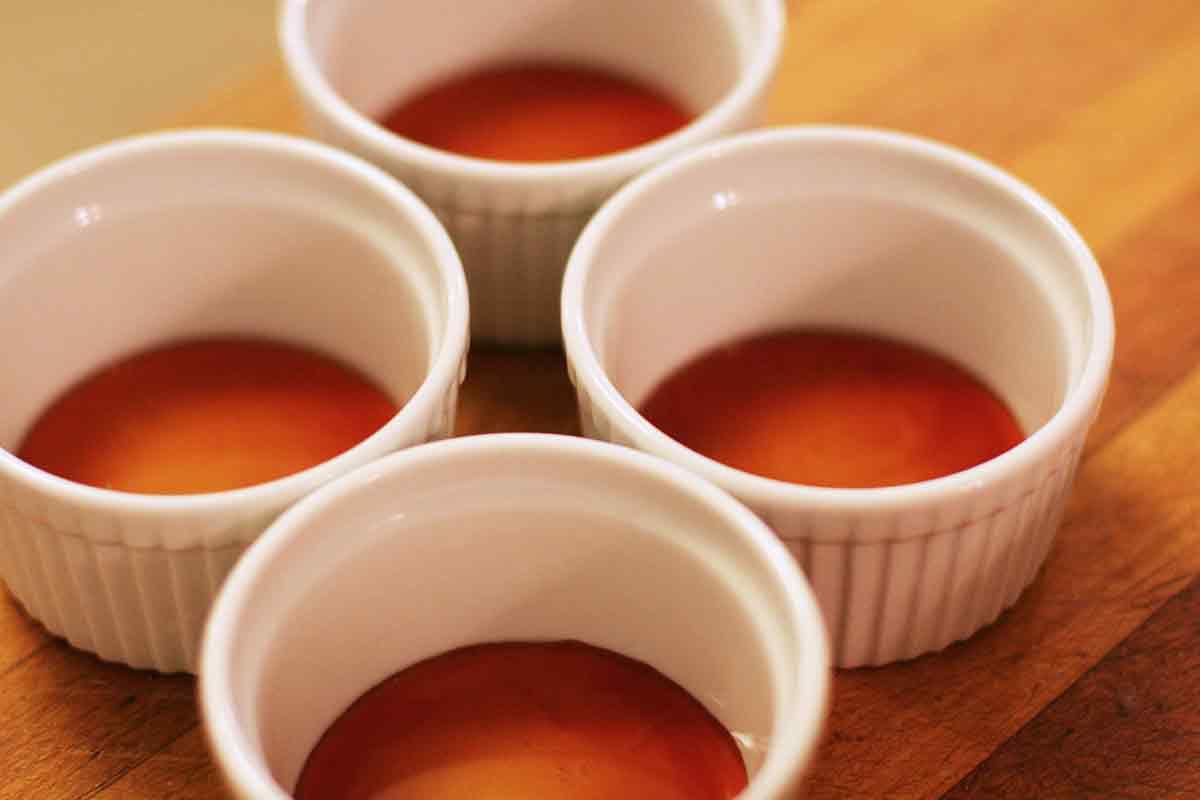 rose-petal-flan-method-3
