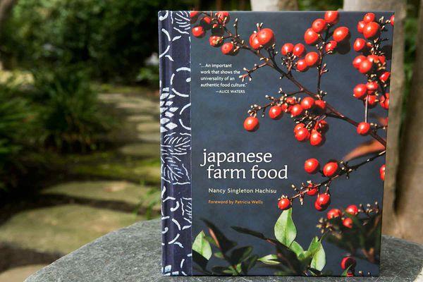 Nancy Hachisu Japanese Farm Food Book Review