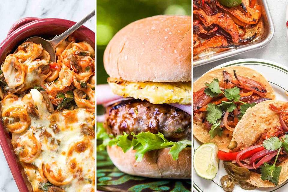 Meal Plan for June Week 3