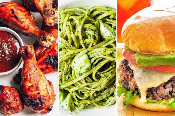 Meal Plan for September Week 3
