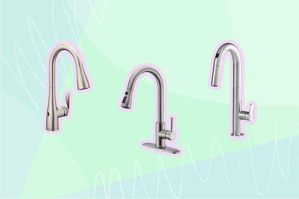 Best Kitchen Faucets Evergreen VAT Image