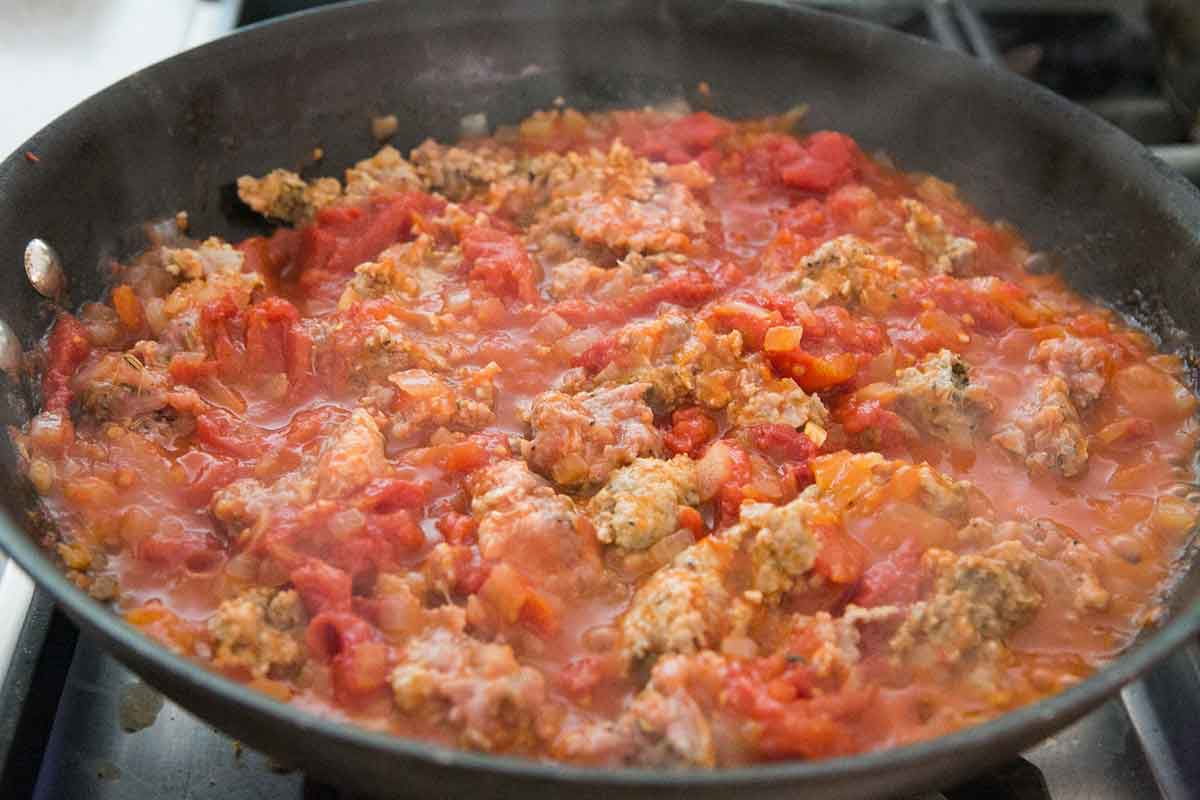 pasta-sausage-smoked-mozz-method-3