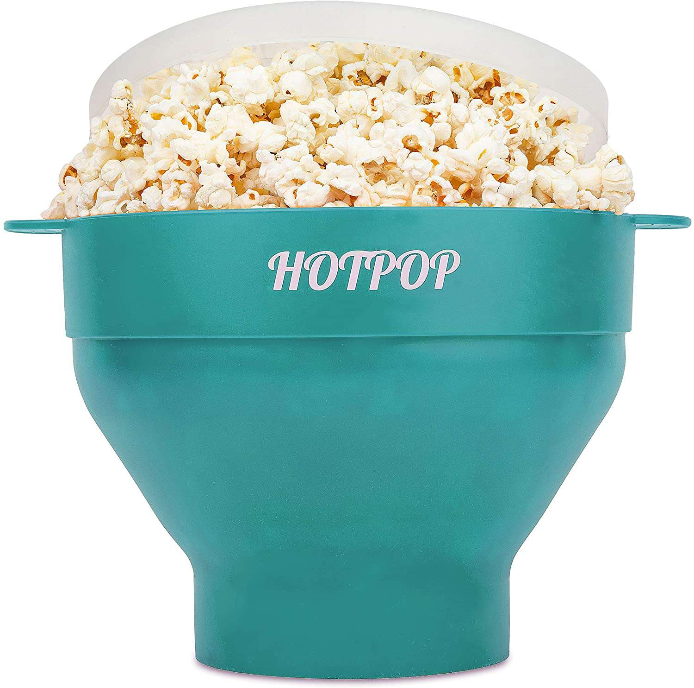 Hotpop Microwave Popcorn Maker