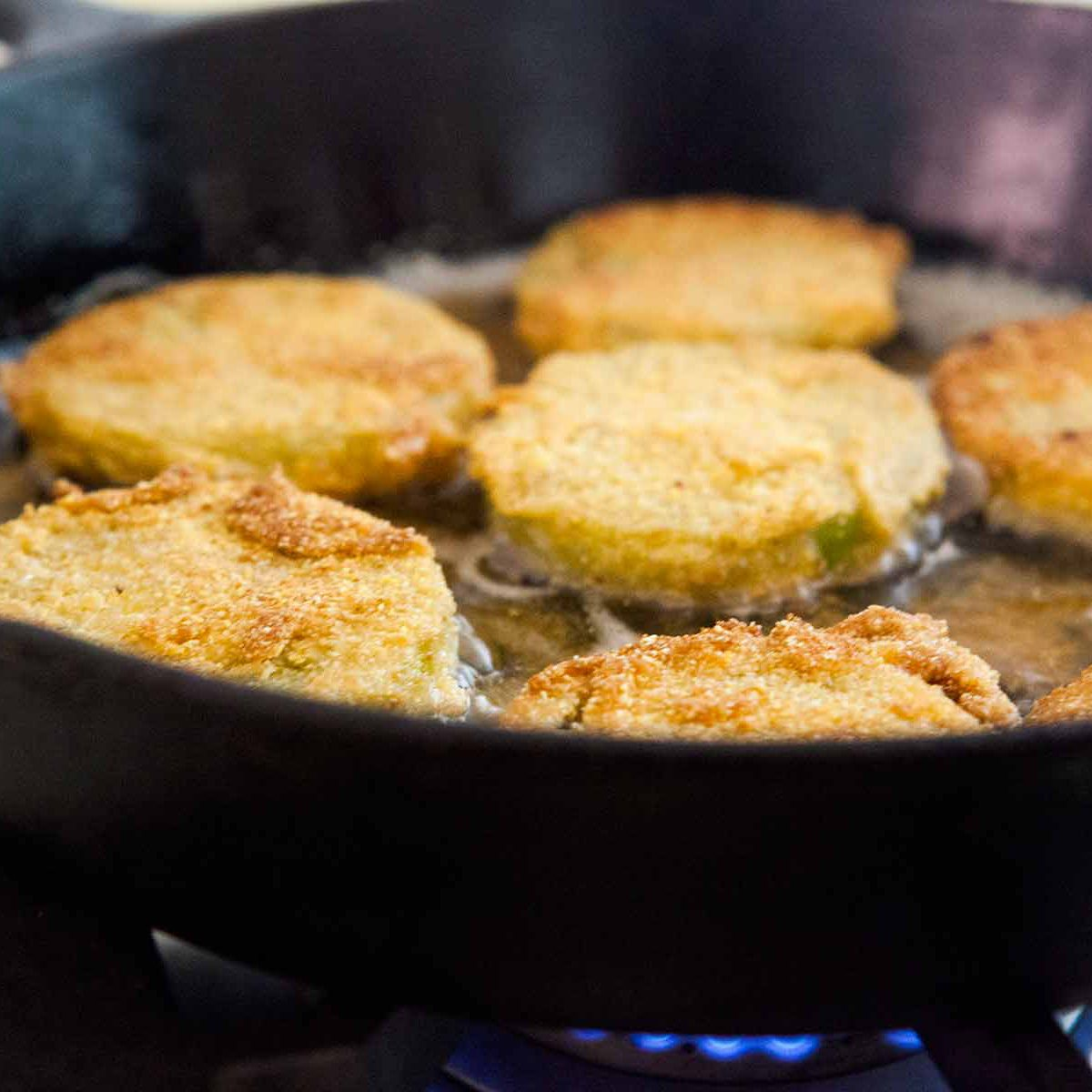 Fried Green Tomatoes A Perfect Classic