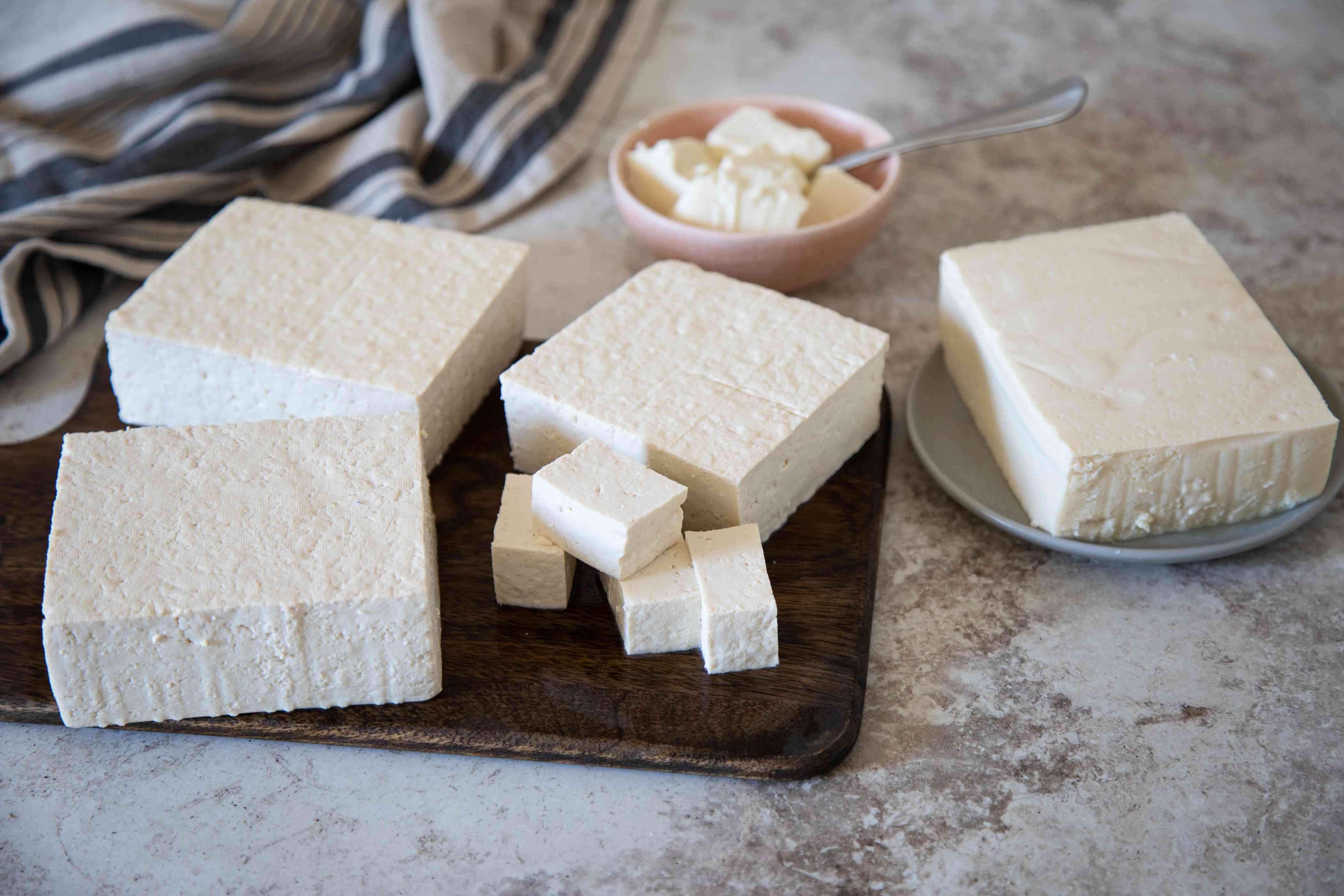 soft medium firm tofu guide to tofu