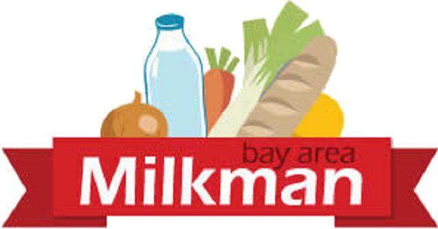 Bay Area Milkman